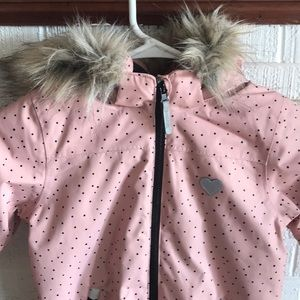 H&M Other - H&M Toddler Padded Snowsuit ADORABLE